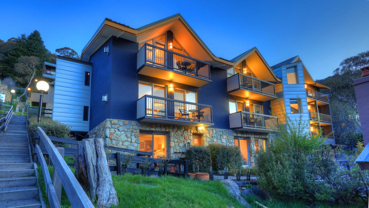 Snowgoose Apartments - Perisher Accommodation