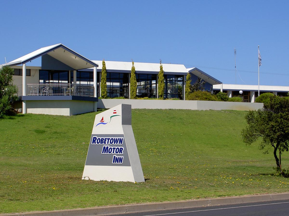 Robetown Motor Inn  Apartments - Perisher Accommodation