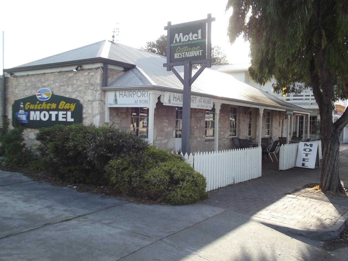 Guichen Bay Motel - Perisher Accommodation