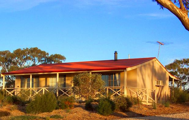 Windmill Cottage - Perisher Accommodation