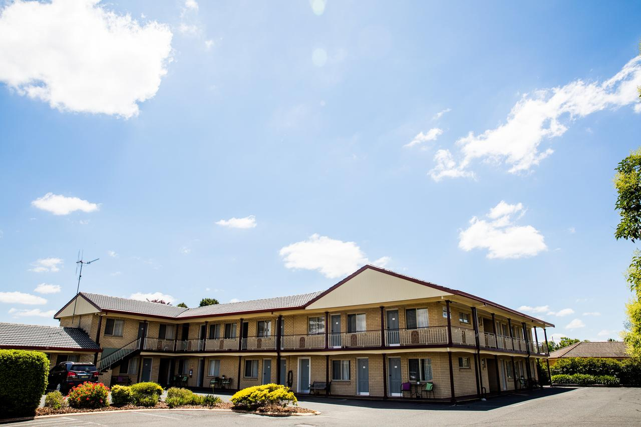 Lilac City Motor Inn  Steakhouse - Perisher Accommodation