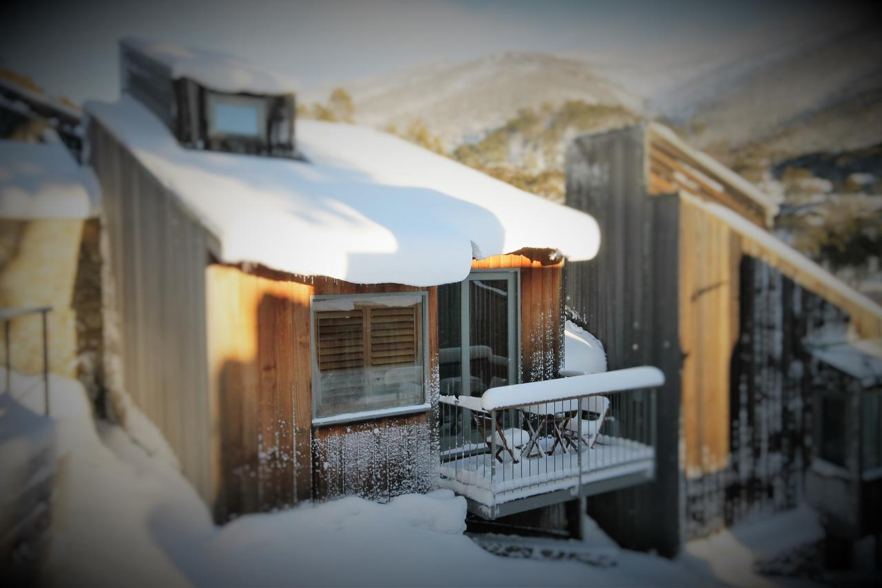 CHILL-OUT  THREDBO - Perisher Accommodation