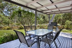 Wildwood - Pet Friendly - 5 Mins to Beach - Perisher Accommodation