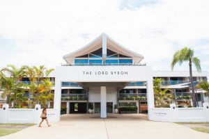 The Lord Byron - Perisher Accommodation