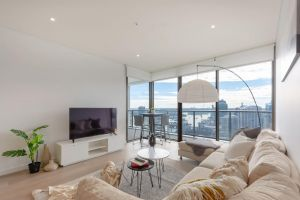 High Rise apt in Heart of Sydney wt Harbour View - Perisher Accommodation