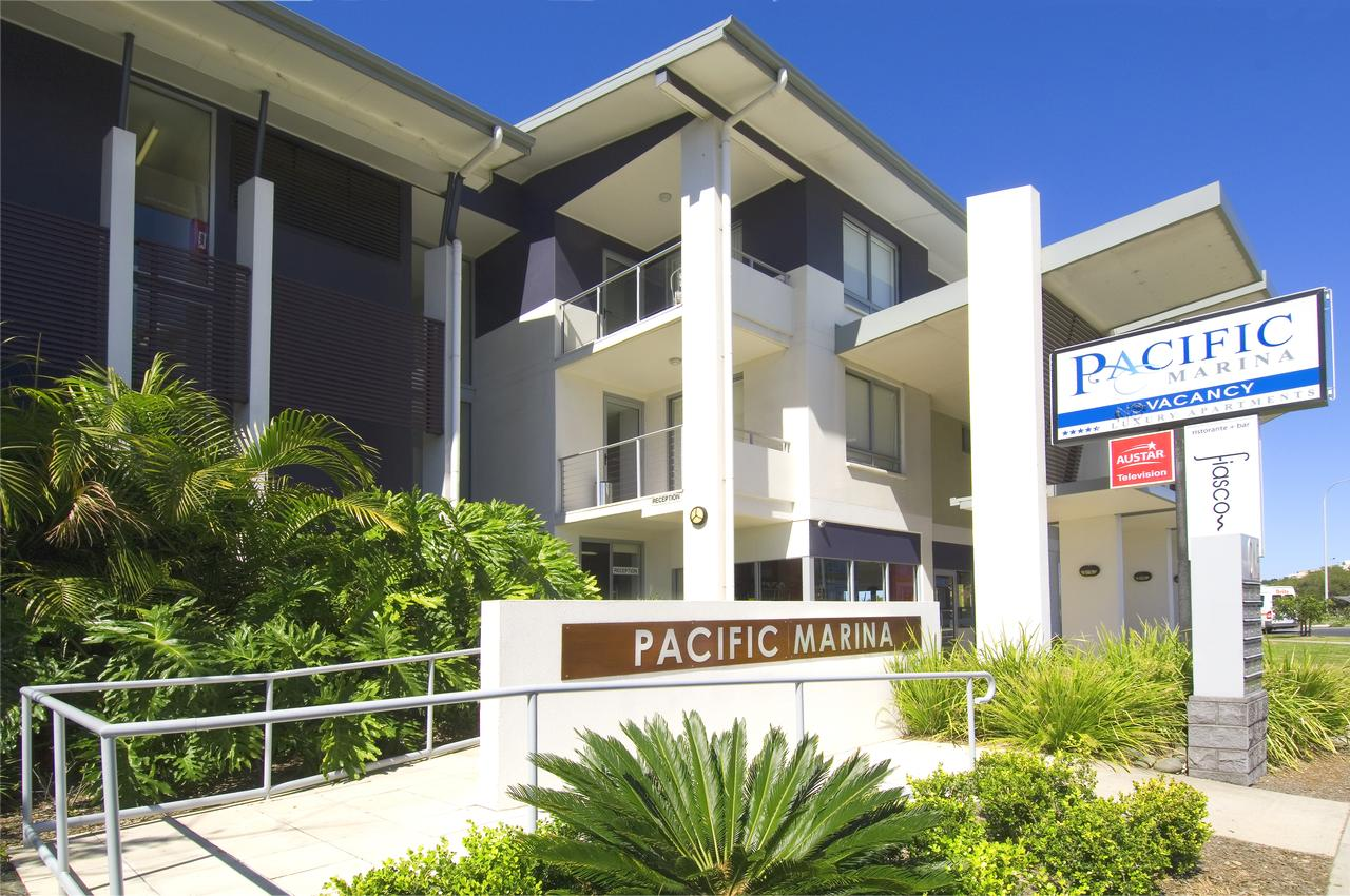 Pacific Marina Apartments - Perisher Accommodation