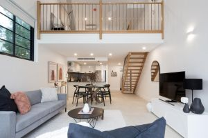 Wentworth Park Apartments - Perisher Accommodation