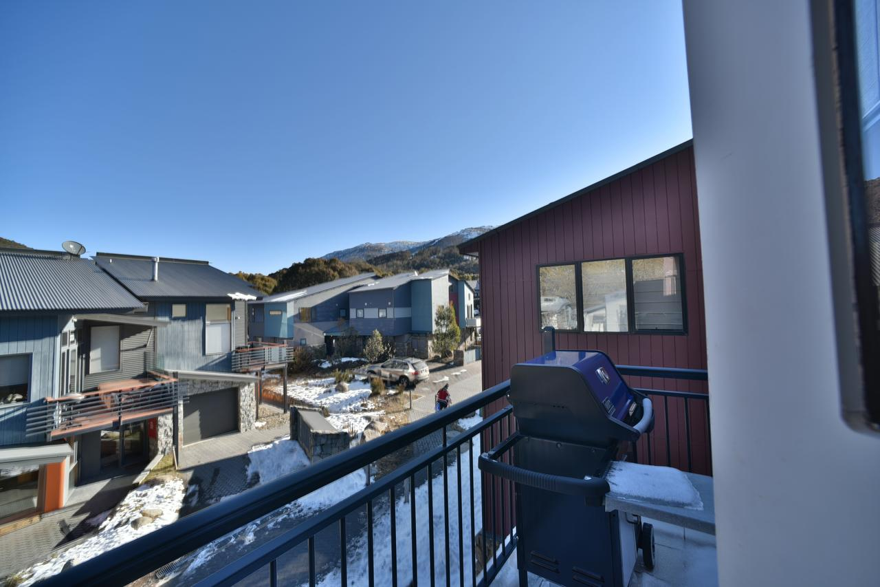 Aspen Creek 3 - Perisher Accommodation