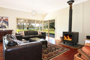 Terara Riverside Retreat - Perisher Accommodation