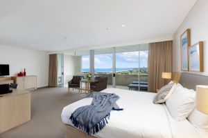 Sage Hotel Wollongong - Perisher Accommodation