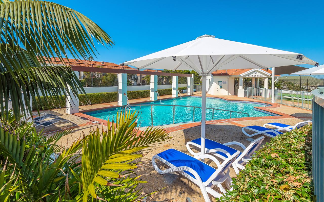 The Sands Resort at Yamba - Perisher Accommodation