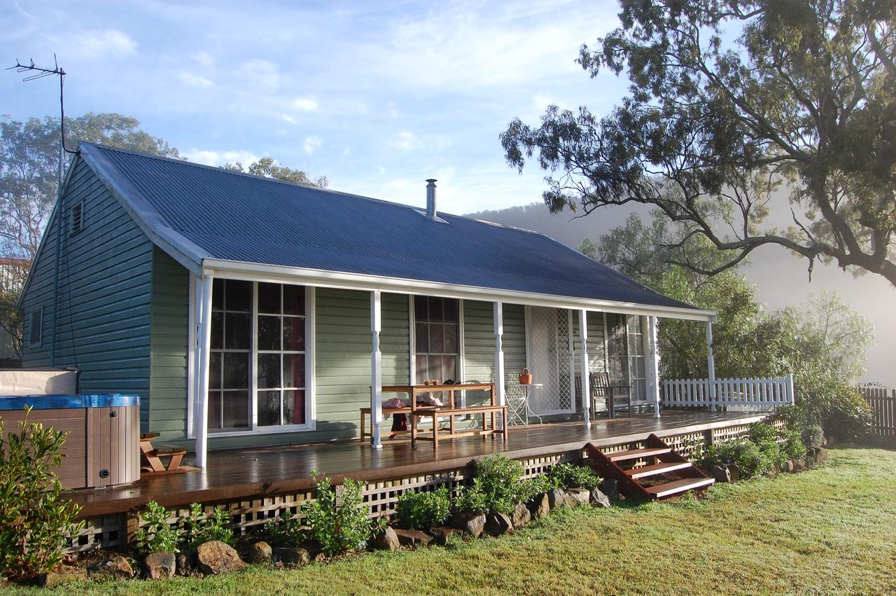 Cadair Cottages - Perisher Accommodation