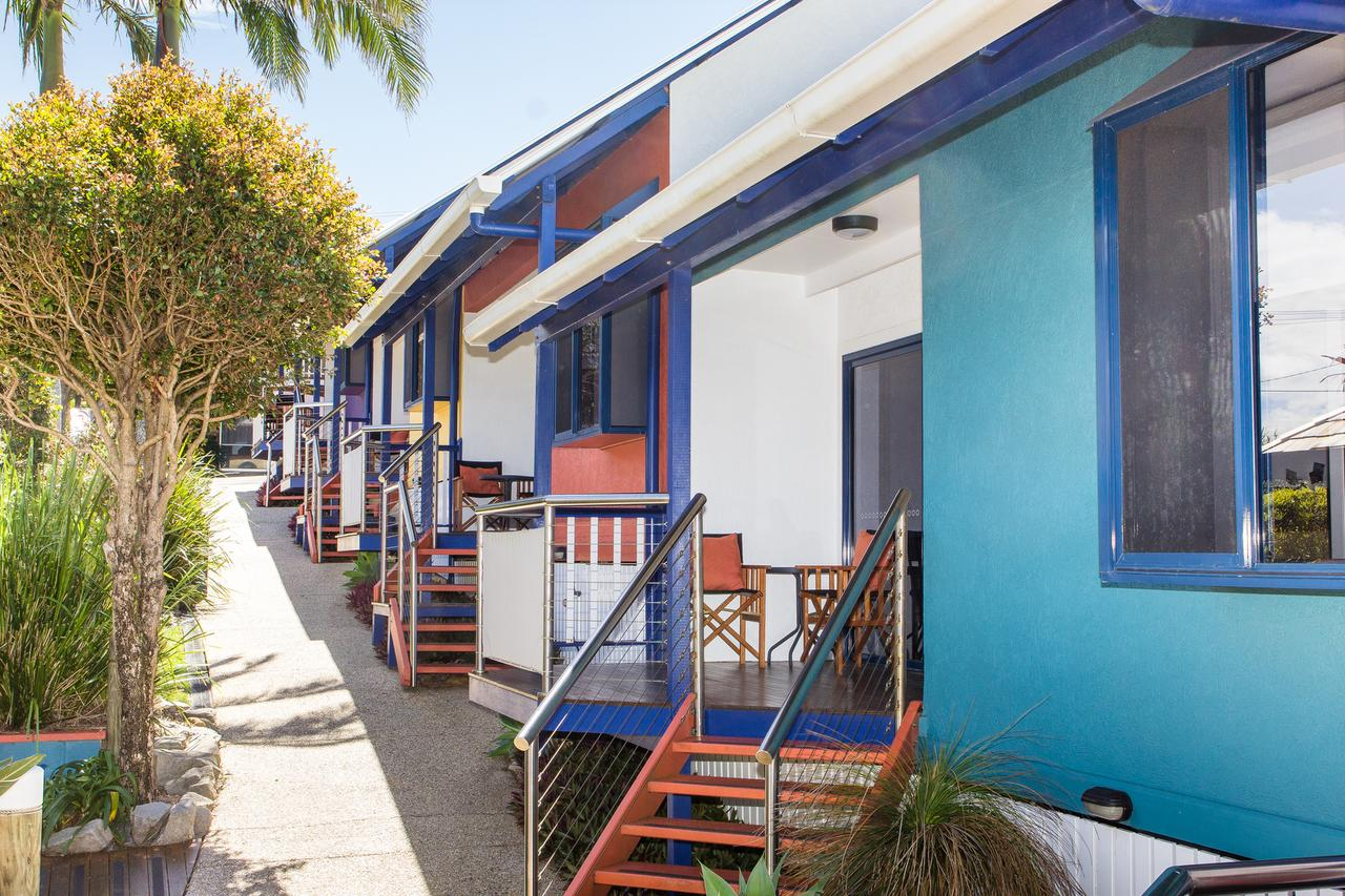 Clubyamba Beach Holiday Accommodation - Adults Only - Perisher Accommodation