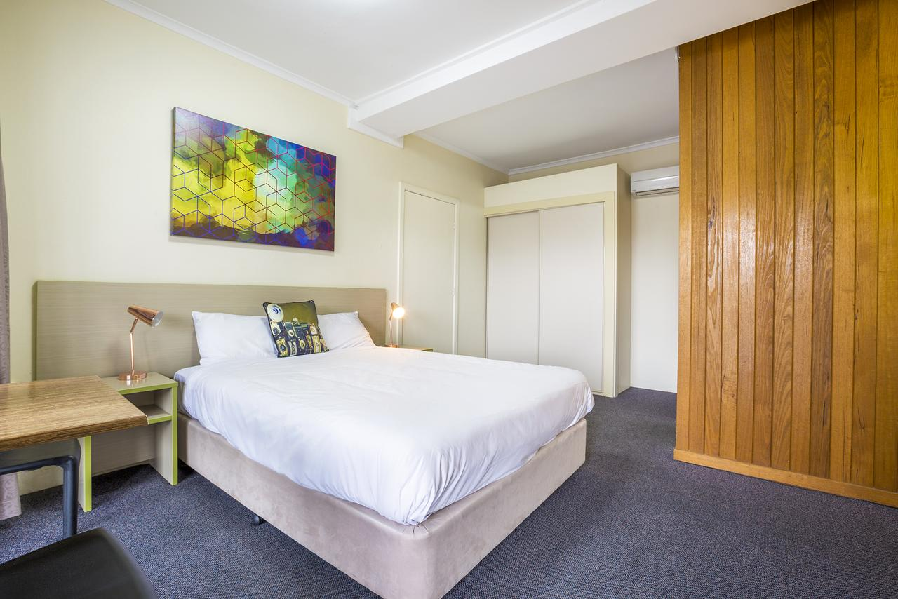 Boomerang Hotel - Perisher Accommodation