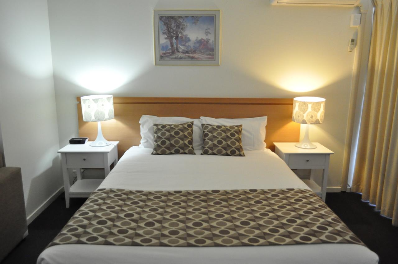 Albury Burvale Motor Inn - Perisher Accommodation