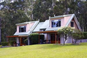 Bawley Bush Retreat and Cottages - Perisher Accommodation