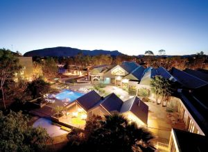 DoubleTree by Hilton Alice Springs - Perisher Accommodation