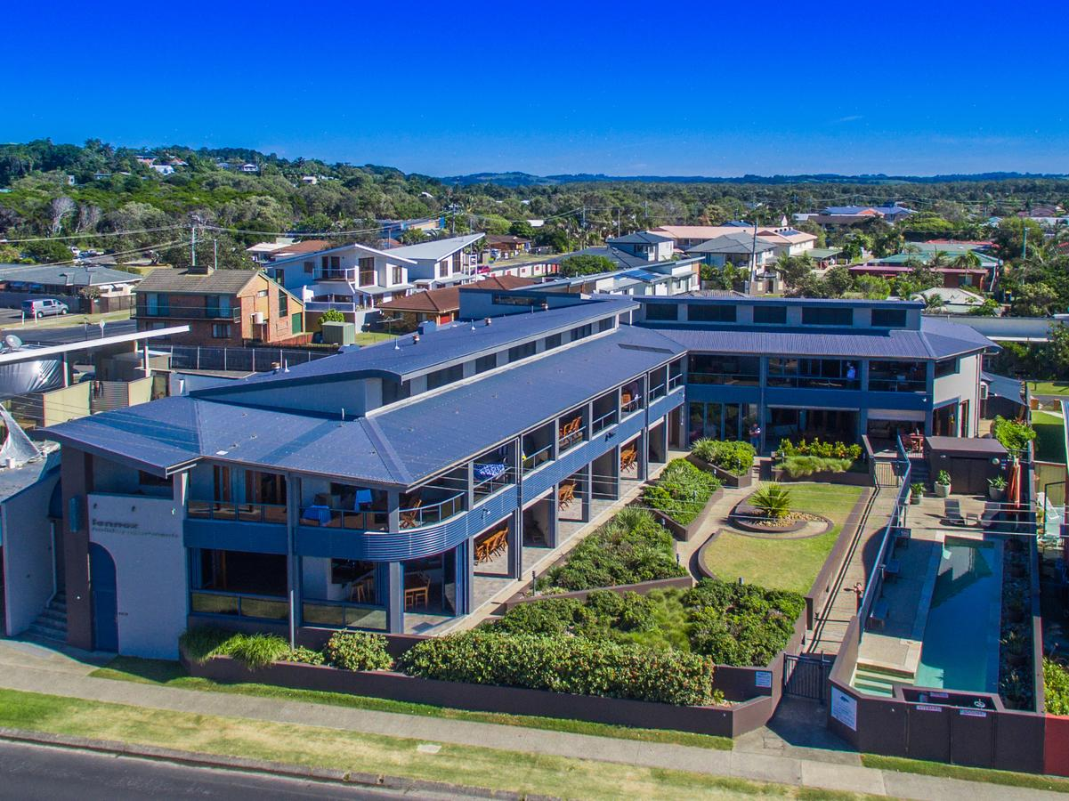 Lennox Holiday Apartments - Perisher Accommodation