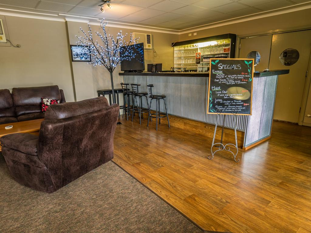 Casino Motor Inn - Perisher Accommodation