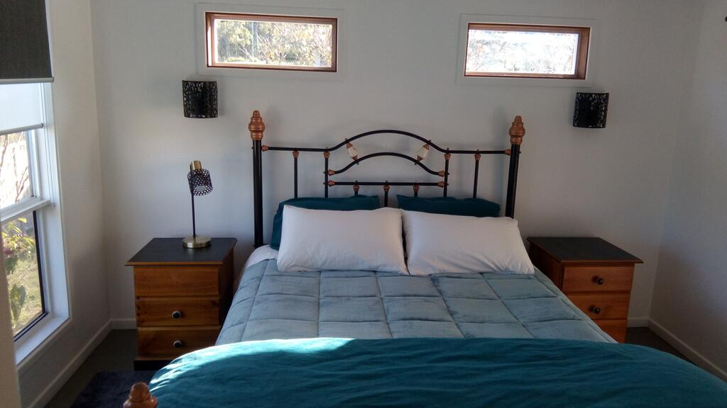 Corner Cottage Self Contained Suite - Geneva in Kyogle - Perisher Accommodation