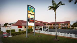 Mineral Sands Motel - Perisher Accommodation
