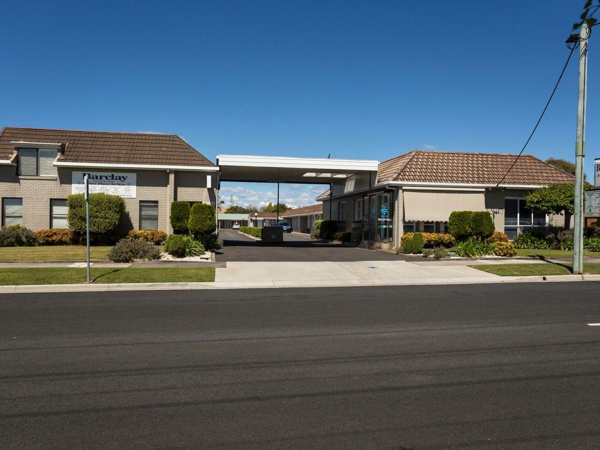 Barclay Motor Inn - Perisher Accommodation