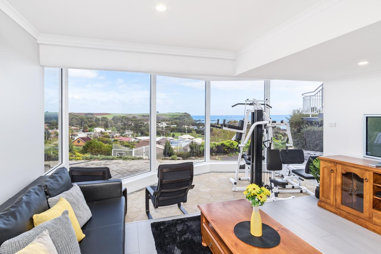 Views Forever - Devonport - Perisher Accommodation