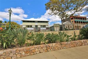 Portside Apartments Maryborough - Perisher Accommodation