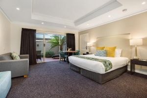 All Seasons Resort Hotel Bendigo - Perisher Accommodation