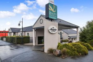 Quality Inn  Suites The Menzies - Perisher Accommodation