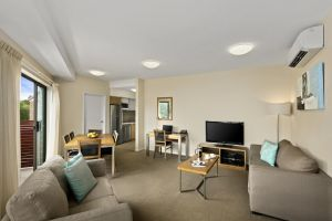 Quest Bendigo Central - Perisher Accommodation