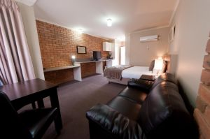 National Hotel Complex Bendigo - Perisher Accommodation