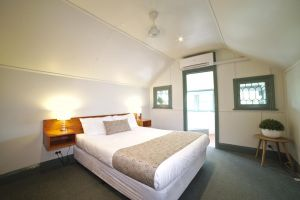 Ballarat Station Apartments - Perisher Accommodation