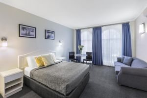 Best Western Cathedral Motor Inn - Perisher Accommodation