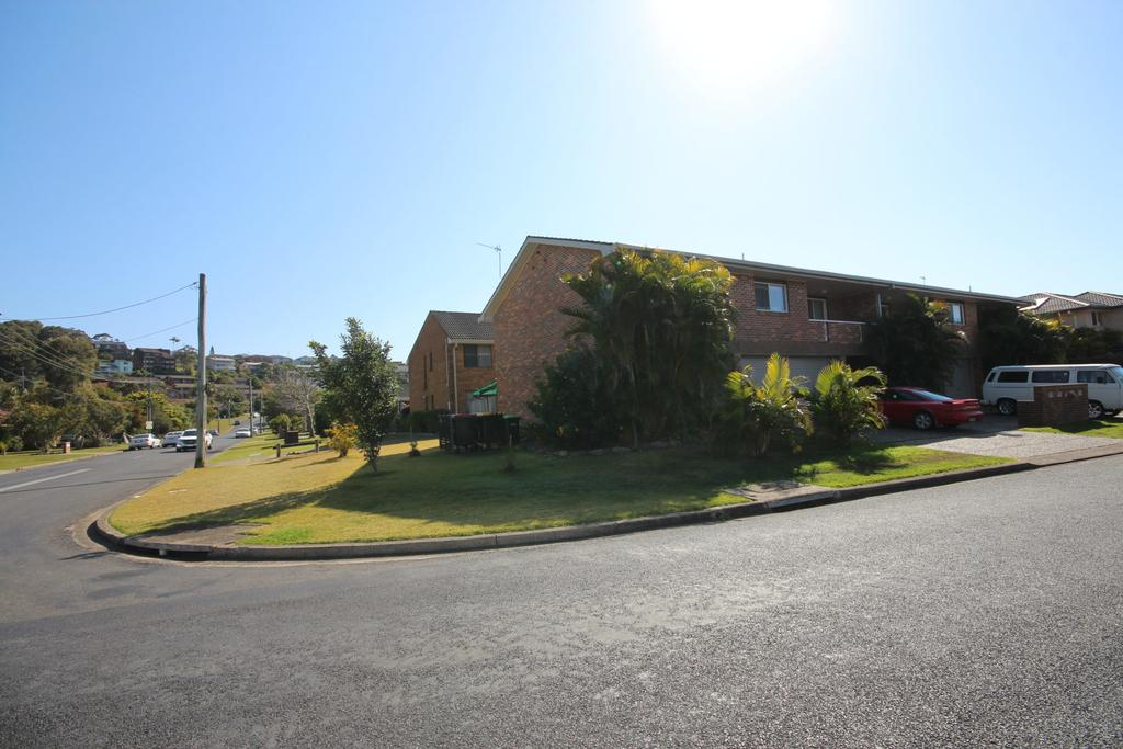 1/2 Brunswick Avenue - Perisher Accommodation