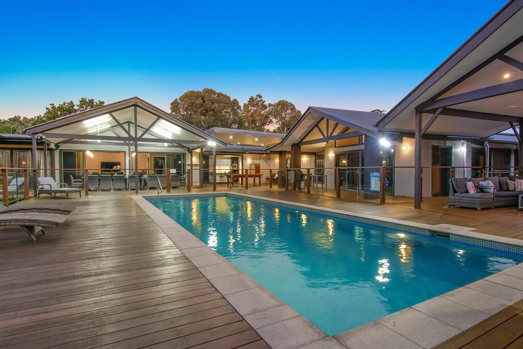 A PERFECT STAY - Lennox Unique Coastal Retreat - Perisher Accommodation