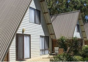 A-Line Holiday Park - Perisher Accommodation
