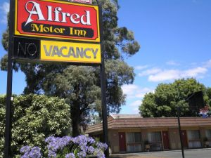Alfred Motor Inn - Perisher Accommodation