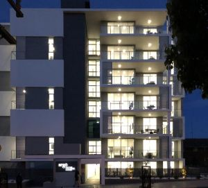 Argo Apartments - Perisher Accommodation