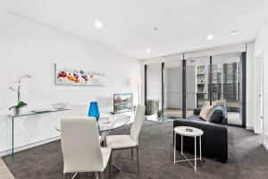 Astra Apartments Wollongong CBD - Perisher Accommodation