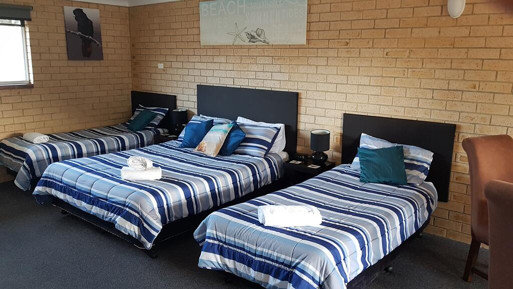 Avlon Gardens Motel - Perisher Accommodation