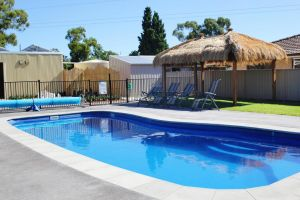Avondel Caravan Park - Perisher Accommodation