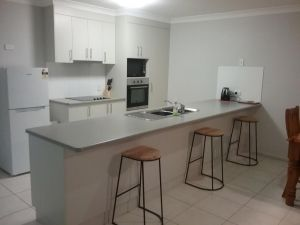 Banksia and Acacia Apartments - Perisher Accommodation