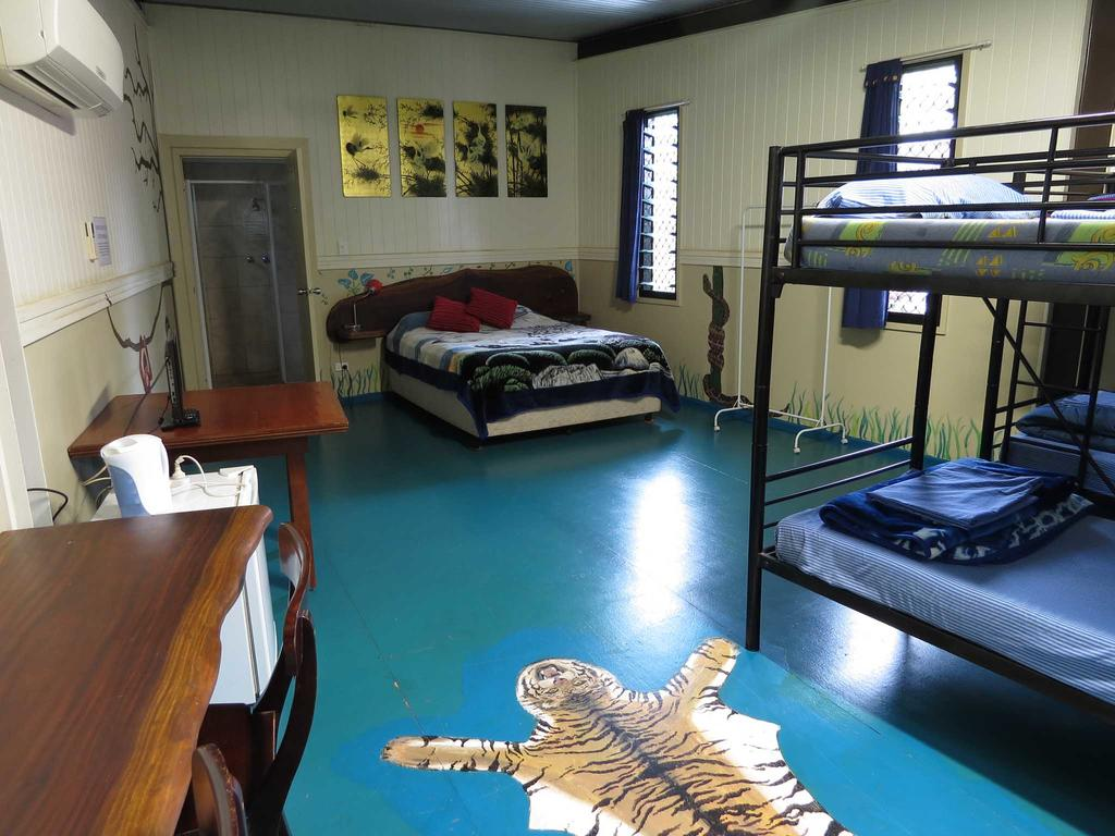 Batchelor Butterfly Farm - Perisher Accommodation