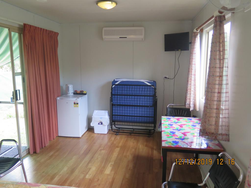 Batchelor Holiday Park - Perisher Accommodation