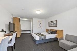 Blue Shades Motel - Perisher Accommodation