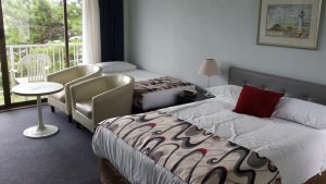 Boat Harbour Motel - Perisher Accommodation